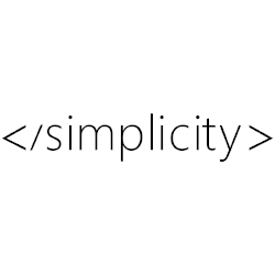 Simplicity London