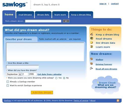 SawLogs.com