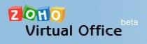 Zoho Virtual Office