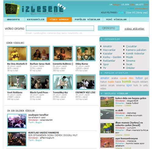 İzlesene.com