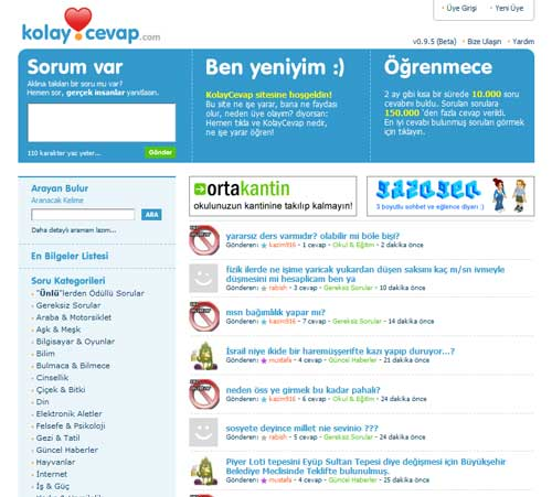 KolayCevap.com