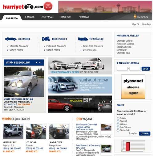 HurriyetOto.com