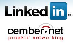 Cember.Net ve LinkedIn.com