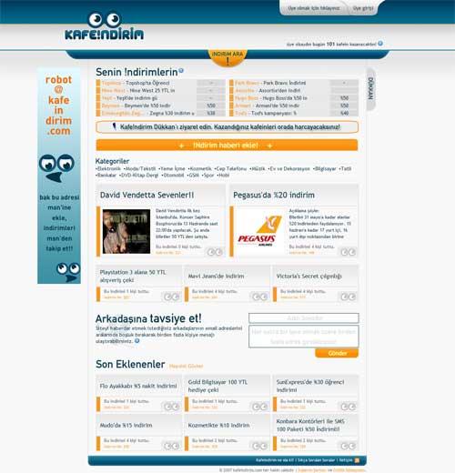 Kafeindirim.com