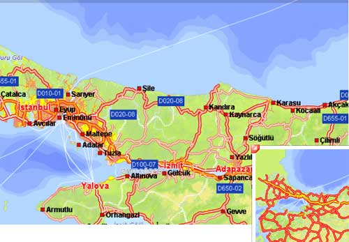 ekolay.net harita
