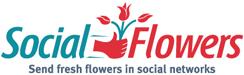 SocialFlowers.com