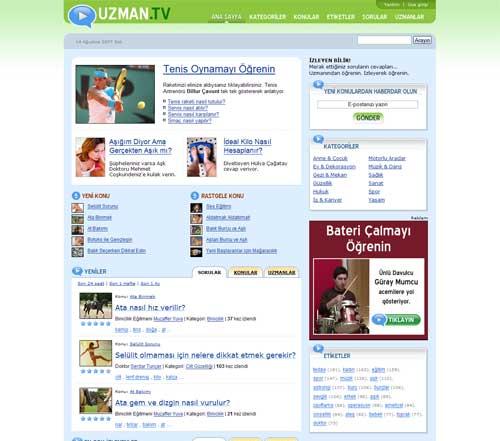 Uzman.tv
