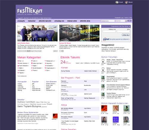 Fesmekan.mynet.com