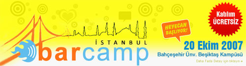 BarCamp İstanbul