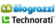 Blograzzi ve Technorati