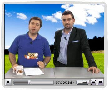 TeknoSohbet.tv