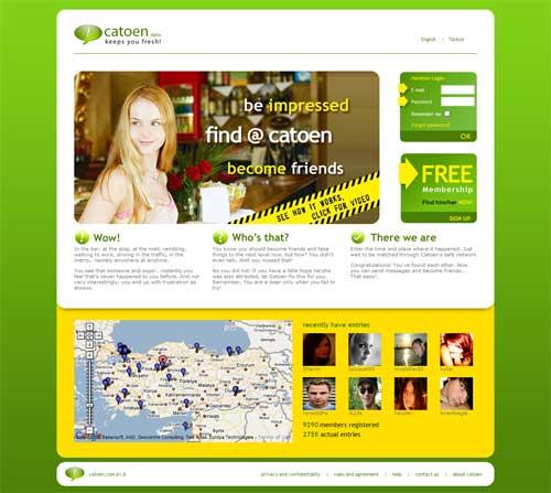 Catoen.com