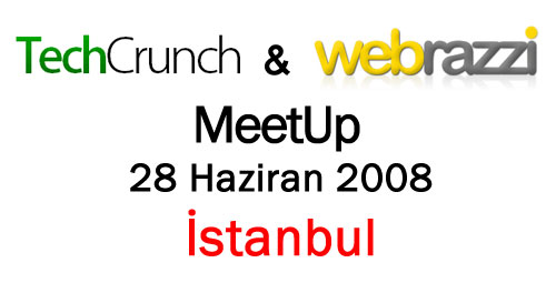 TechCrunch & Webrazzi MeetUp