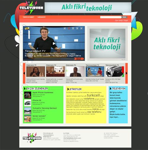 TeleVidyon.com