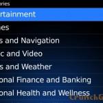 blackberry-categories