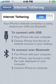 internet-tethering