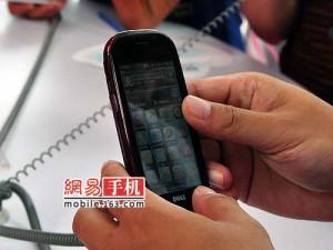 dell-mini-3i-android-phone