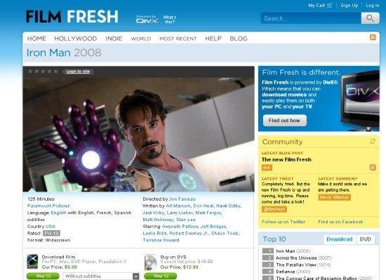 film-fresh