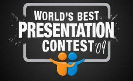 slideshare-sunum-yarismasi-presentation-contest