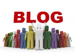 Blog kurumsal blog