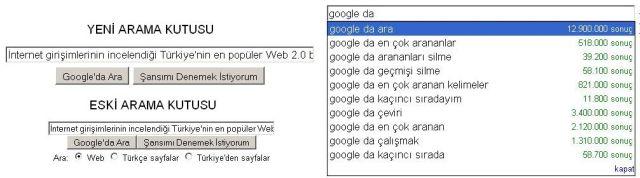 google-da-ara