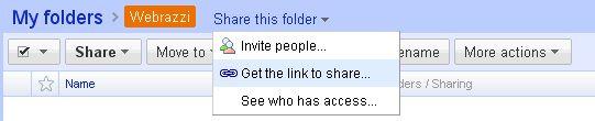 webrazzi google docs