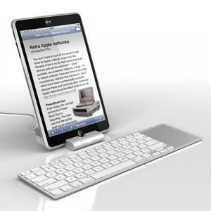 apple tablet 2010