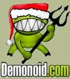 demonoidxmas