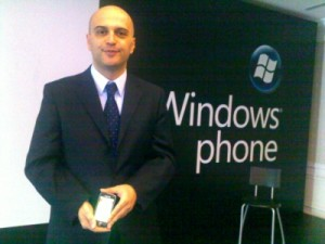 windows phone samsung