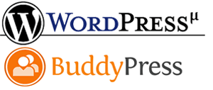 wordpress-mu-buddypress