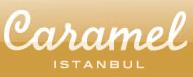 caramel istanbul logo