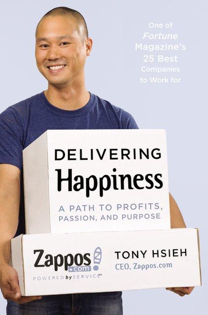 Тони шей доставляя счастье аудиокнига онлайн