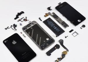 Iphone 4 droid icredible ve nexus one ın gerçek bedeli