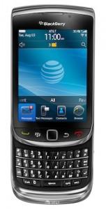 BlackBerry Torch