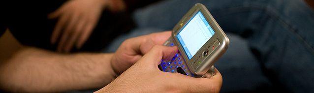 Mobil İnternet ve Uygulamalar