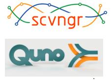 Quno-SCVNGR Logo