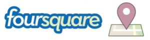Foursquare Facebook Places