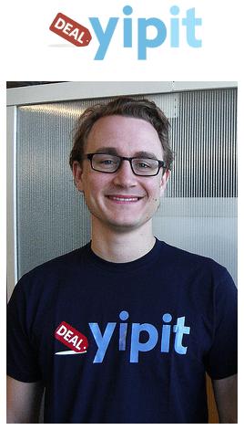 Yipit, Vinicius Vacanti