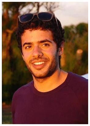 Eytan Daniyalzade