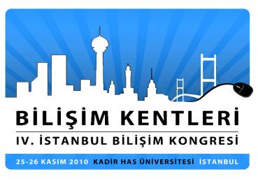 Istanbul Bilisim Kongresi