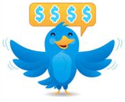 Twitter Dolar