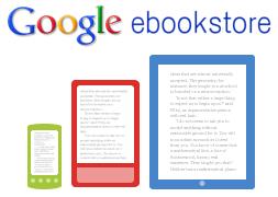 Google ekitap marketi