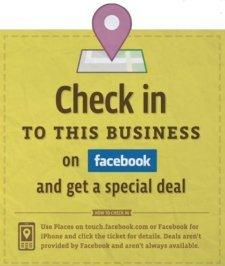 Facebook Firsat - Facebook Deals