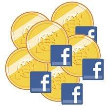 Facebook Kredileri