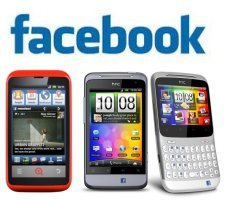 Facebook Telefonları