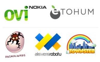 Nokia-Etohum Fonu