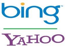 Bing - Yahoo