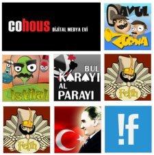 Cohous Games