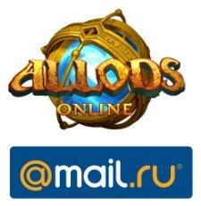 Mail.ru - Allods Online