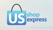 US shop express
